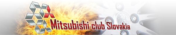 Mitsubishi Club SK